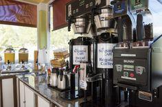 Continental breakfast served daily at Sunshine Suites Resort. Continental Breakfast, Grand Cayman, Espresso Machine, Coffee Maker, Sunshine, Kitchen Appliances, Home, Espresso Coffee Machine, Coffee Maker Machine