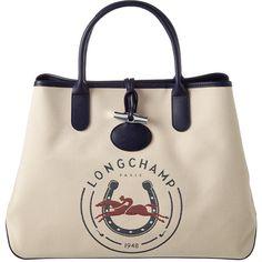 Designer Clothes, Shoes & Bags for Women Longchamp, Beige Purses, Paris, Tote Purse, Large Tote, Canvas Tote Bags, Product Launch, Handbags, Shoe Bag