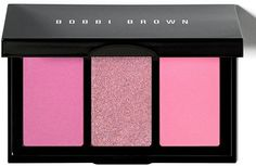 Women's Bobbi Brown Pink Cheek Palette Pink