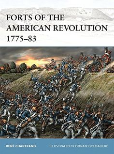 Forts of the American Revolution 1775-83 (Fortress) by Re... https://www.amazon.com/dp/1472814452/ref=cm_sw_r_pi_dp_x_RmBpybERC8BK5