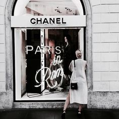 Imagen de fashion, chanel, and style
