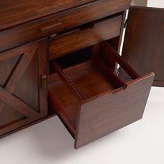 Verona Cabinet Desk - v5