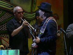Carlos Santana ★ Oye Como Va @ live 720p 4:3 HD