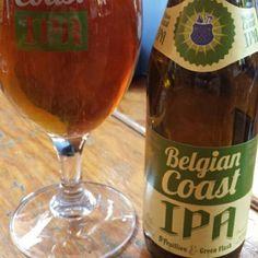 Tra le nuove scoperte del viaggio a Bruxelles ci sono le Belgian IPA, luppolate come una IPA ma amabili come ti aspetteresti da una birra belga