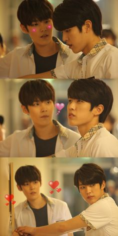 Funniest kdrama ever Boys Over Flowers, Flower Boys, Hi School Love On, Princess Hours, Drama Funny, Playful Kiss, Kim Sejeong, Drama Fever, Korean Actors
