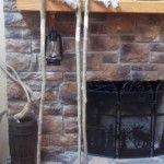 Hillbilly Walking Sticks - www.ozarkwalkingsticks.com #carving #walking stick