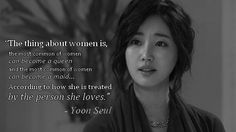I have it too: Quotes From Korean Drama