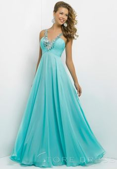 Sweet Sheath / Column Sweetheart Floor-length Prom Dress 2014 New Style at Storedress.com