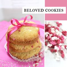 seidenfein 's Dekoblog: Herzchen & Cookies für die Seele ! * from heart to soul : beloved cookies !