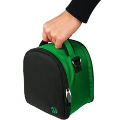 VanGoddy Laurel Forest Green Carrying Case Bag for Canon PowerShot  SX Series  G  S Series  Compact to Advanced Cameras ** Want additional info? Click on the image. (Note:Amazon affiliate link)