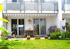 #garten #markise #terrasse #grillen Mit unseren Produkten werden Gartenträume wahr.