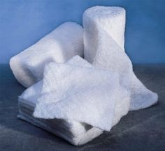 Bulkee Ii Gauze Bandage Sterile/4.5 in. x 4.1 yd. Stretched/Box of 100 by HealthMegaMall. Save 70 Off!. $68.55. BANDAGE,GAUZE,BULKEE II,4.5X4.1YD,STRL,100/CS. Bulkee II Gauze Bandages: Ideal For Both Primary And Secondary Wound Care Dressings. When Used As A Primary Dressing, The Open Weave Design Provides Fast Wicking, Absorbency And Aeration. Compared To The Leading Brands, Bulkee II Has A More Tightly Finished Edge For Reduced Linting; And More Crimps Per Linear Foot For Increased…