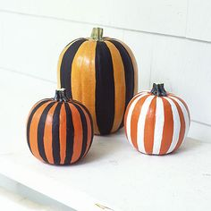 What do you do after a trip to the pumpkin patch? Try one of these easy (and too-cute) Halloween pumpkin crafts that everyone will love.