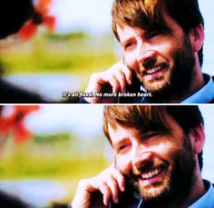 YOU LIAR! :((( Alec Hardy will never not have a broken heart of some degree, he cares WAY too much :((---- pretty sure that was meant literally as in his organ was working properly again Sherlock Doctor Who, Doctor Who 10, You Liar, Scottish English, Giacomo Casanova, John Mcdonald, Richard Ii, John Barrowman, Broadchurch