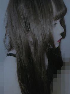 3d Girl, Ulzzang Girl, Idol, Kawaii, Long Hair Styles, Female, Lady, Cute, Pictures