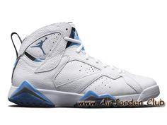 Air Jordan 7 Retro ´French Blue´ Homme Nike Jordan Prix Blue - 1705110280 - Nike Air Jordan Officiel Site (FR) Jordan 7, Jordan Shoes, Nike Lebron, Blue Sneakers, Shoes Sneakers, Baskets Jordan, Basket Pas Cher, Jordan Release Dates, Nike Basketball Shoes