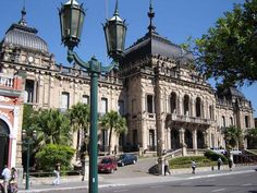 Tucuman, Argentina, casa de gobierno provincial