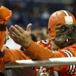 Dawg Pound, Cleveland Browns