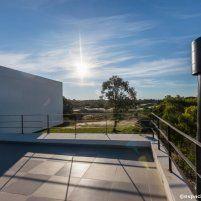 Brillante transparencia - Casas - Revista Espacio&Confort - Arquitectura y Decoración