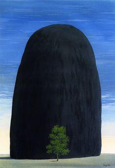 jesuisperdu:  rené magritte