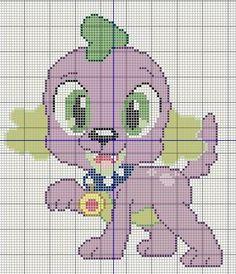 Buzy Bobbins: cross stitch