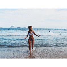 Estou indo ao Rio no próximo fim de semana e quero tirar umas fotos bem legais lá. Por isso selecionei algumas imagens inspiradoras para quem também curte fazer uma sessão de fotos sozinha ou com a…