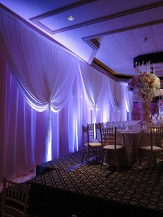 Event Design Services - Precision Sound and Lighting - Chicago - Atlanta