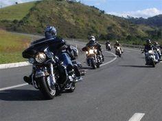 Por uma pilotagem mais segura - Salão da Motocicleta - de 6 a 11 de Novembro de 2012 - Centro de Exposições Imigrantes