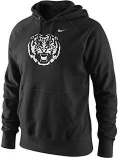 Nike LSU Louisiana State Tigers Painted Head Logo Cotton ... https://www.amazon.com/dp/B007HQ3GUQ/ref=cm_sw_r_pi_dp_x_7ZhwybNM0E3H4