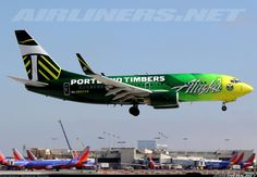 Boeing 737-790 aircraft picture