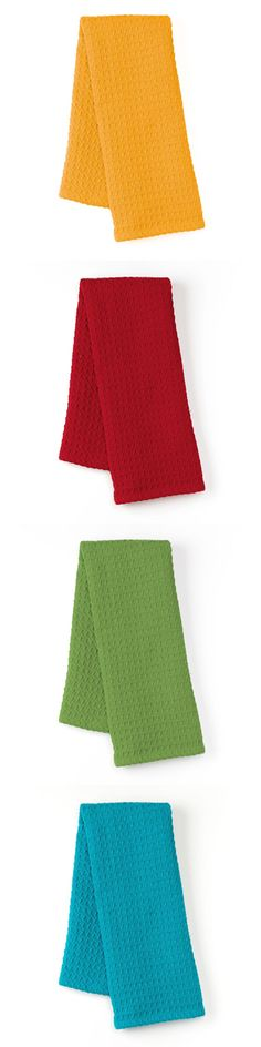 Brighten up your kitchen with #FoodNetwork towels. #Kohls