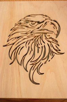 Uniquerc80@yahoo com Beautiful carved eagle GCODE for CNC