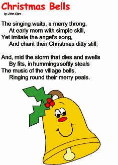 school christmas poems - Google Search Merry Christmas Poems, Holiday Poems, Christmas Prayer, Christmas Program, Christmas Shows, Christmas Minis, Christmas Bells, Kindergarten Poems, Games To Play With Kids
