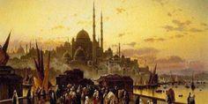 İstanbul İsmi Nereden Geliyor / Vehbi KARA