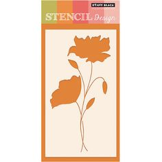 Penny Black - Stencils - Intertwined
