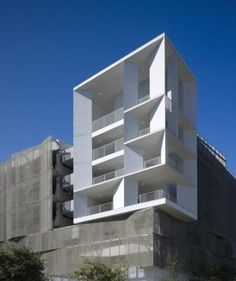 WRNS Studio - Mission Bay Block 27 - San Francisco, USA
