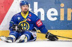 Hockey Club Davos - HCD für packendes Spiel nicht belohnt -- oh no - 4.Halbfinal HCD-Bern 2:3 nV
