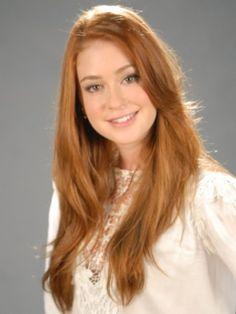 Marina Ruy Barbosa ♥️