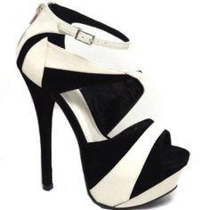 CHIQ | LILIANA high heels shoes stiletto pumpsLiliana