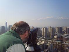 Santiago, Chile. Foto de Fernanda Sant Anna do Espirito Santo