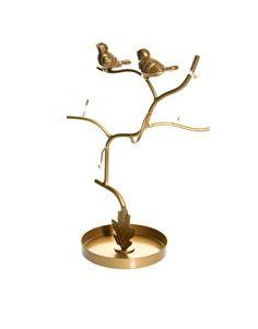 ASOS Bird Branch Jewellery Stand