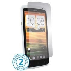 HTC One X (AT) Screen Protectors