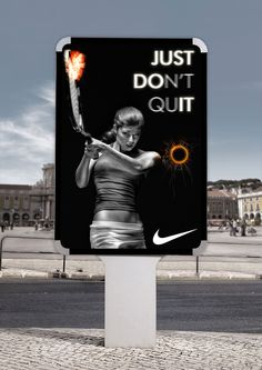 Just do it Sport Motivation, Fitness Motivation, Nike Quotes, Fat To Fit, Just Do It, Tennis, Sports, Inspiration, Hs Sports