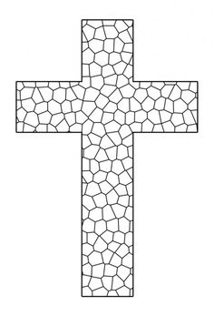 catholic cross coloring pages free printable cross coloring pages cross coloring page cross coloring catholic pages. Cross Coloring Page, Easter Coloring Pages, Bible Coloring Pages, Free Printable Coloring Pages, Templates Printable Free, Adult Coloring Pages, Coloring Books, Fairy Coloring, Kids Coloring
