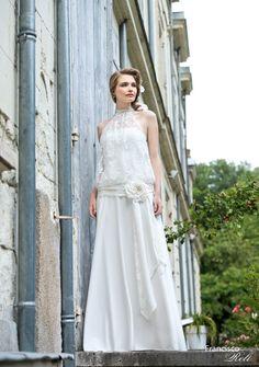 FRANCISCO RELI - Robes de mariées - Russia