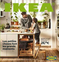 Promos et catalogues de France: IKEA  France Catalogue 2016
