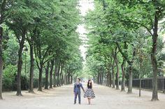 A Parisian Pair | http://brideandbreakfast.hk/2016/04/19/a-parisian-pair/