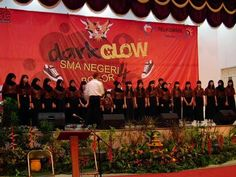 Miss this moment when I was joining choir on my senior high school.. #voice #alto