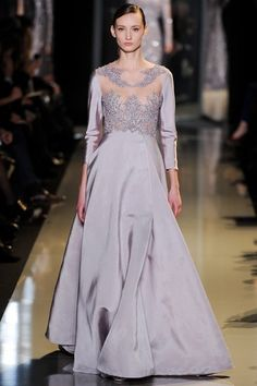 """xglamouresque: """" Elie Saab Couture Spring 2013 """""""