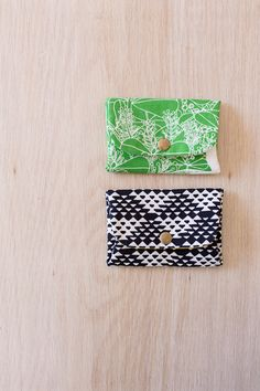 Tiny Coin Pouch Gifts - Noodlehead